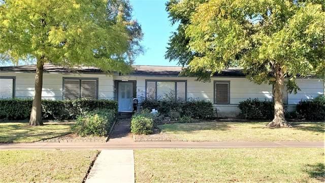 2321 4th Street N, Texas City, TX 77590 (MLS #53469733) :: Michele Harmon Team