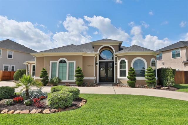 13602 Meridian Springs Lane, Houston, TX 77077 (MLS #53469921) :: The Home Branch