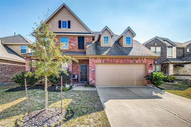 21315 Cypress Scarlet Oak Drive, Cypress, TX 77433 (MLS #53472595) :: Ellison Real Estate Team