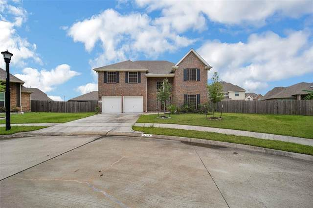 12714 Morning Glory Meadow Lane, Houston, TX 77089 (MLS #53473874) :: Christy Buck Team