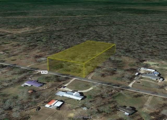 694 County Road 414, Dayton, TX 77535 (MLS #53479647) :: Bay Area Elite Properties