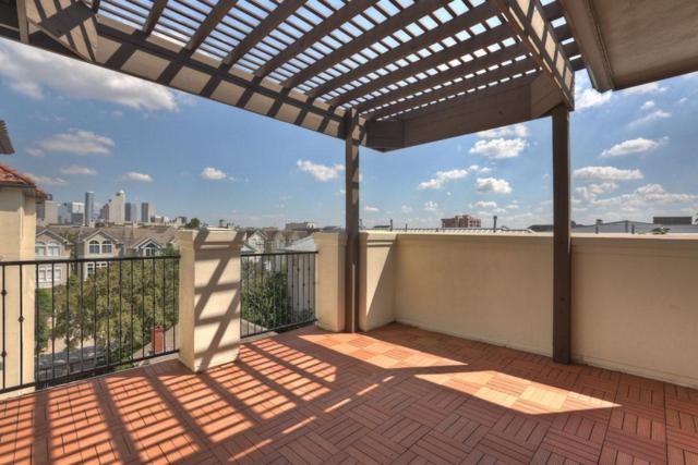 1018 Marconi Street, Houston, TX 77019 (MLS #53480849) :: Texas Home Shop Realty