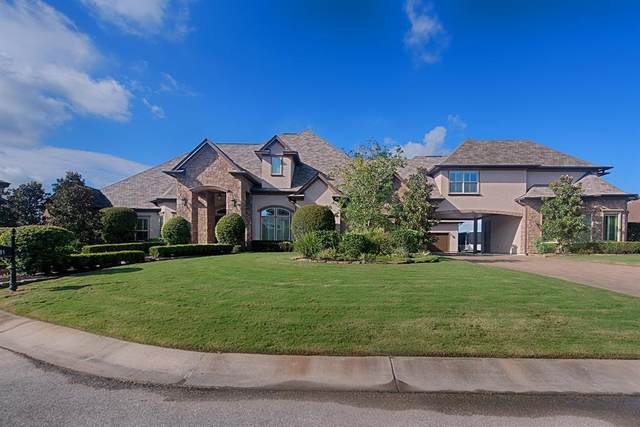 15011 Cathedral Falls Drive, Cypress, TX 77429 (MLS #53481114) :: The Parodi Team at Realty Associates