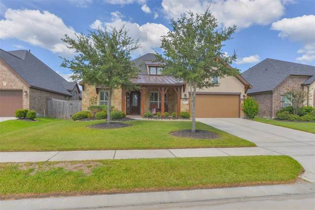 15222 Foxwood Arbor Lane, Cypress, TX 77429 (MLS #53482202) :: The Jill Smith Team