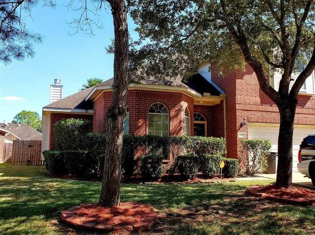 5713 Windy Knoll Lane, Rosharon, TX 77583 (MLS #53483548) :: The Freund Group