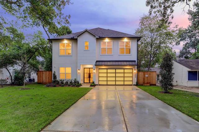 1513 Althea Drive, Houston, TX 77018 (MLS #53485435) :: The Queen Team