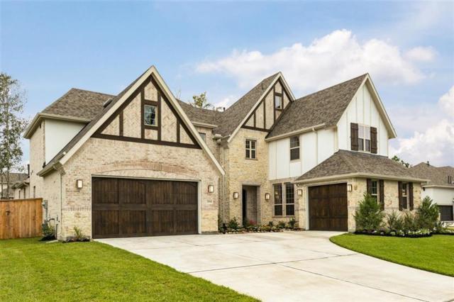 3304 Royal Falls Court, Kingwood, TX 77365 (MLS #53486526) :: Texas Home Shop Realty