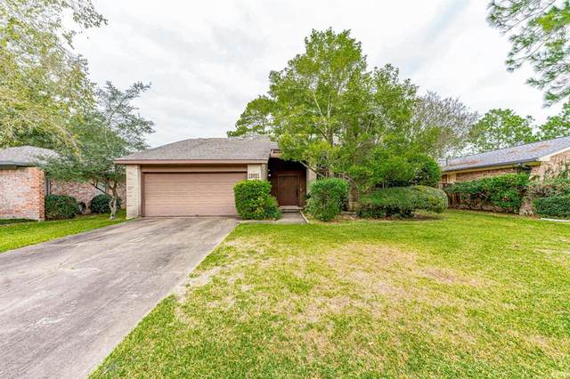 16031 Hickory Knoll Drive, Houston, TX 77059 (MLS #53489898) :: Lerner Realty Solutions