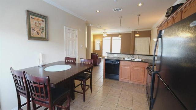 305 Holleman Dr E #304, College Station, TX 77480 (MLS #53495161) :: The Heyl Group at Keller Williams