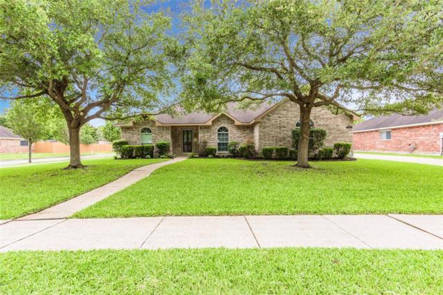 2212 Meadows Boulevard, League City, TX 77573 (MLS #53500033) :: Texas Home Shop Realty