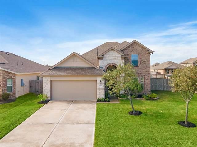 106 Silverglen Court, La Marque, TX 77568 (MLS #53500717) :: Area Pro Group Real Estate, LLC