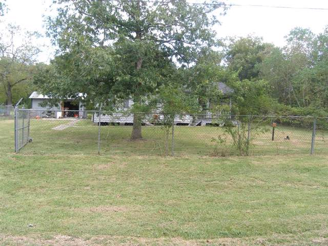 16525 County Road 897, Rosharon, TX 77583 (MLS #53508713) :: Connect Realty