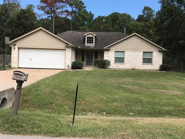 11502 Walraven Drive, Houston, TX 77336 (MLS #53509971) :: Caskey Realty