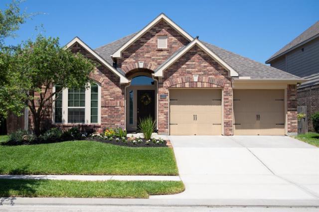 11515 Elizabeth Brook Drive, Richmond, TX 77406 (MLS #5351050) :: Texas Home Shop Realty