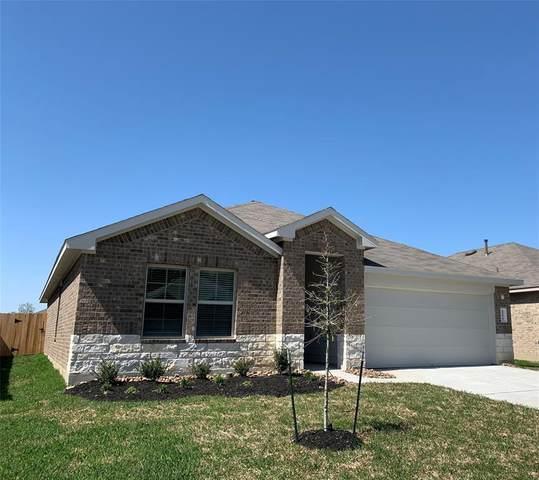 23615 Harrow Field Trail, Spring, TX 77373 (MLS #53515671) :: The Home Branch