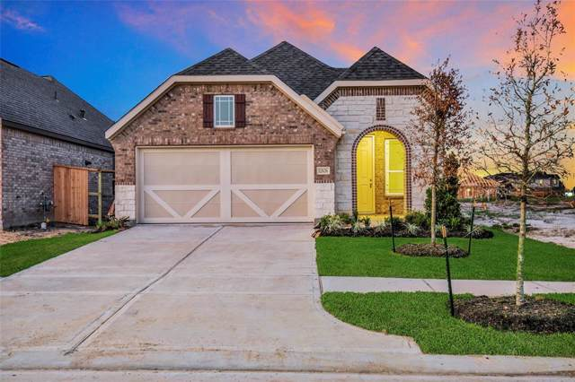 40836 Mostyn Hill Drive, Magnolia, TX 77354 (MLS #53516644) :: The Jill Smith Team