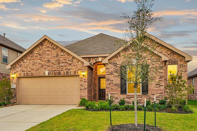 8018 Cheyenne Hills, Richmond, TX 77406 (MLS #53518468) :: Team Parodi at Realty Associates