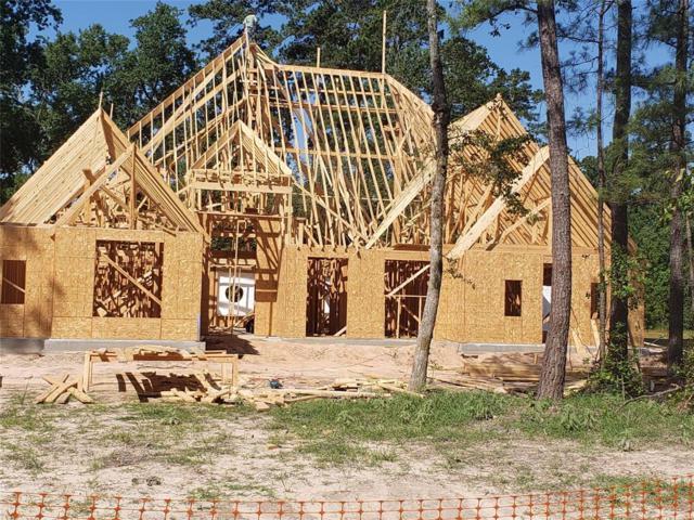 5310 N Ossineke Drive, Spring, TX 77386 (MLS #53520542) :: Giorgi Real Estate Group
