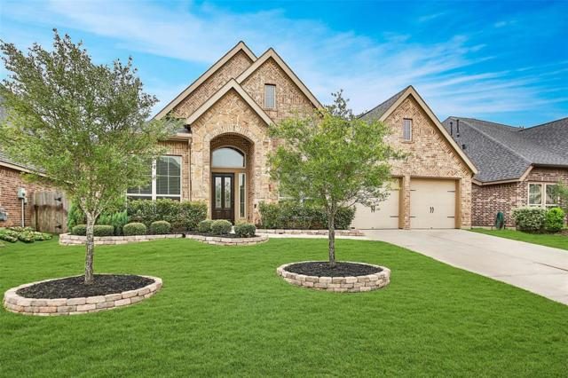 18623 Minden Oaks Drive, Spring, TX 77388 (MLS #53521292) :: The Bly Team