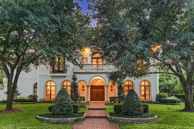 5319 Briar Drive, Houston, TX 77056 (MLS #53523992) :: Green Residential