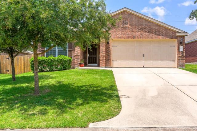 30527 N Sulphur Creek Drive, Magnolia, TX 77355 (MLS #53524699) :: Texas Home Shop Realty