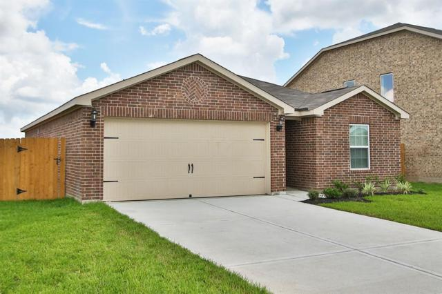 12317 Anchor Street, Texas City, TX 77568 (MLS #53525078) :: The Heyl Group at Keller Williams