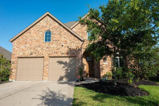 6006 Logstone Drive, Richmond, TX 77407 (MLS #53525886) :: King Realty