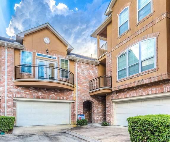 10 Versante Court, Houston, TX 77070 (MLS #53529308) :: Homemax Properties