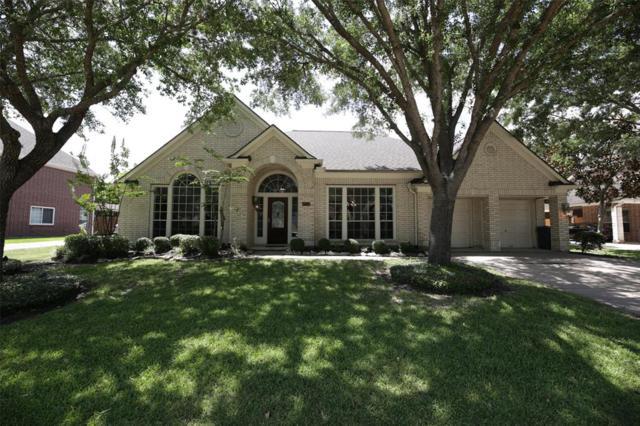 1711 Sutters Chase Drive, Sugar Land, TX 77479 (MLS #53530689) :: Team Sansone