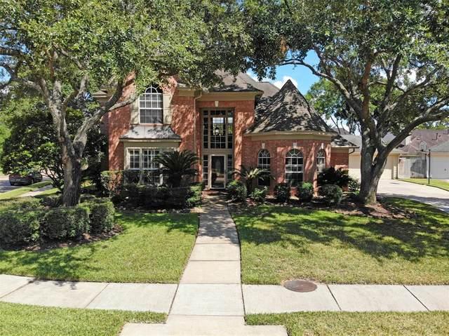 15114 NW Vista Heights Drive, Cypress, TX 77433 (MLS #53531367) :: TEXdot Realtors, Inc.