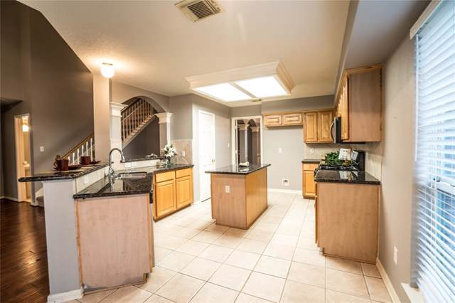 834 Stevens Creek Lane, Richmond, TX 77469 (MLS #53532216) :: Texas Home Shop Realty