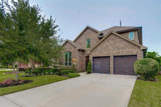 21030 Barrett Woods Drive, Richmond, TX 77407 (MLS #53536001) :: Texas Home Shop Realty