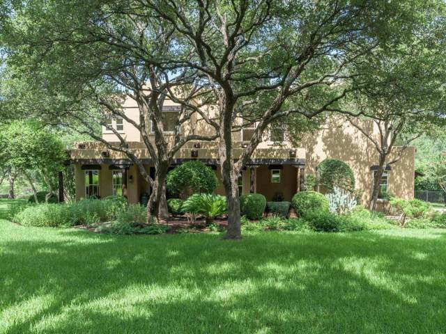 601 Brooks Hollow Road, Lakeway, TX 78734 (MLS #53543153) :: Rachel Lee Realtor
