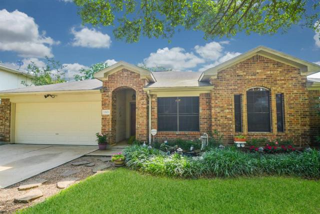 2502 Calvary Lane, Katy, TX 77449 (MLS #53544558) :: Texas Home Shop Realty