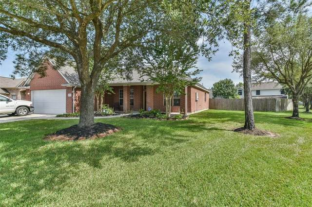 19302 Jeckell Isles Court, Tomball, TX 77375 (MLS #53547687) :: The Heyl Group at Keller Williams