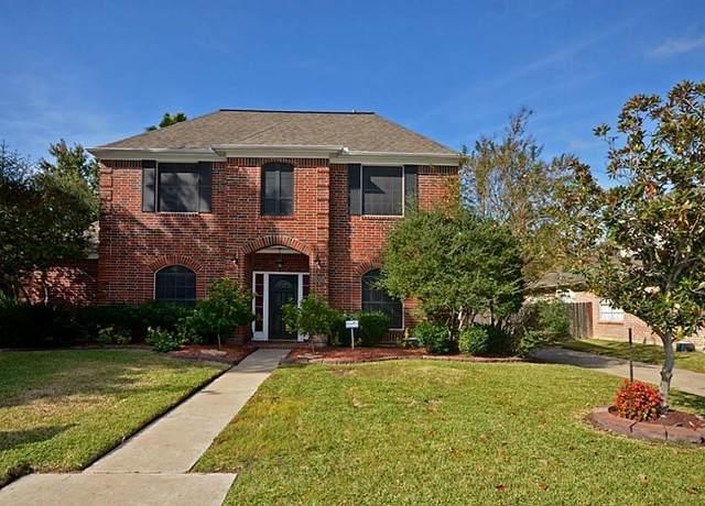 16307 Doverton Lane, Tomball, TX 77377 (MLS #5354808) :: Parodi Group Real Estate