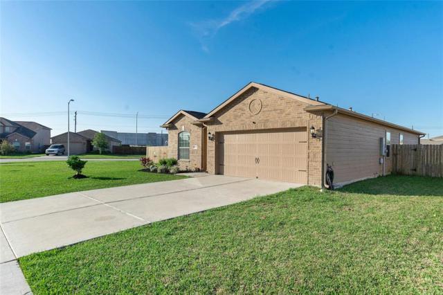 6903 Musclewood Road, Baytown, TX 77521 (MLS #53549552) :: The Sold By Valdez Team