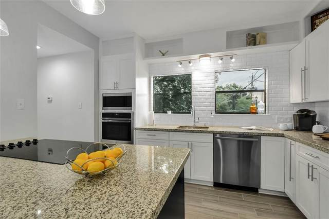 402 Tuam Street #3, Houston, TX 77006 (MLS #53549694) :: Bay Area Elite Properties