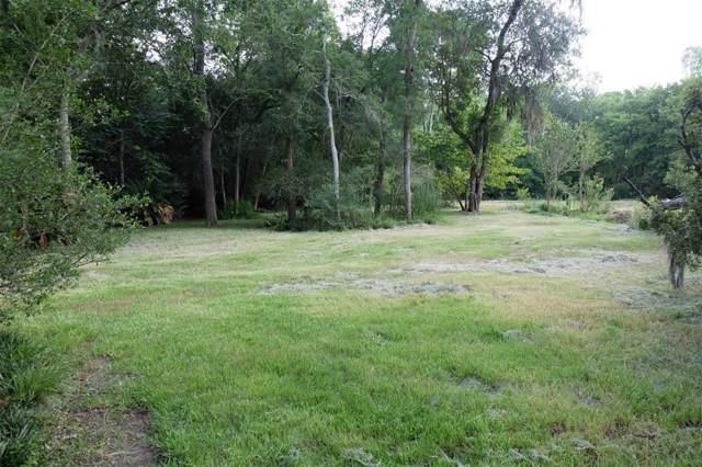 607 Oak Drive, Friendswood, TX 77546 (MLS #53551806) :: Ellison Real Estate Team