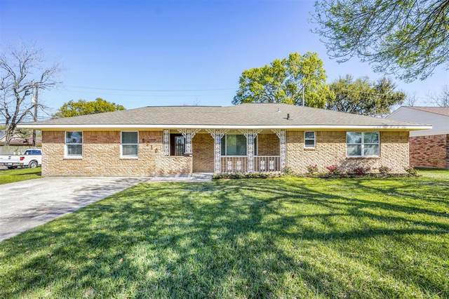 5910 W 43rd Street, Houston, TX 77092 (MLS #53552903) :: NewHomePrograms.com LLC