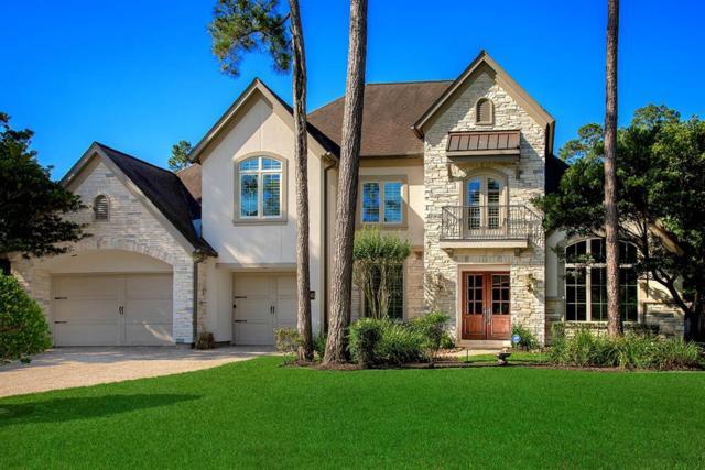 55 E Ambassador Bend, The Woodlands, TX 77382 (MLS #53554869) :: Texas Home Shop Realty