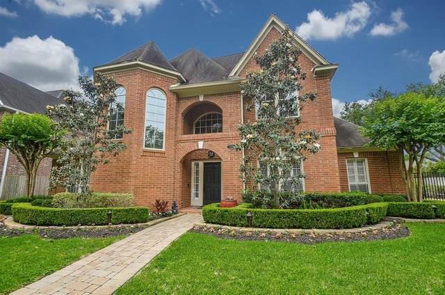 3318 Medinah Court, Sugar Land, TX 77479 (MLS #53556891) :: Lerner Realty Solutions