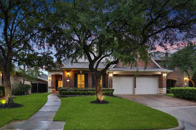 11211 English Rose Lane, Houston, TX 77082 (MLS #53558465) :: The SOLD by George Team