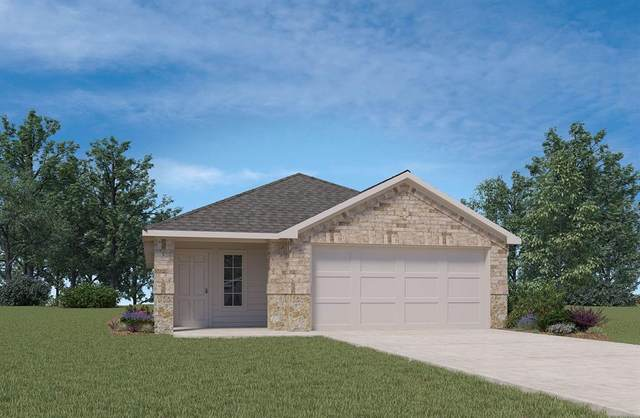 22515 Goose Pasture Trail, Spring, TX 77373 (MLS #53558487) :: Texas Home Shop Realty
