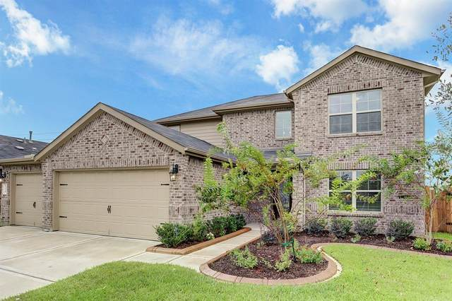9418 Downing Street, Richmond, TX 77469 (MLS #53561213) :: Parodi Group Real Estate