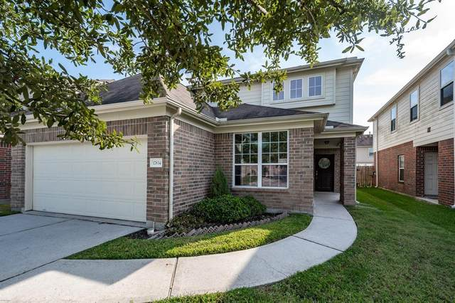 17834 June Forest Drive, Humble, TX 77346 (MLS #53564829) :: Christy Buck Team