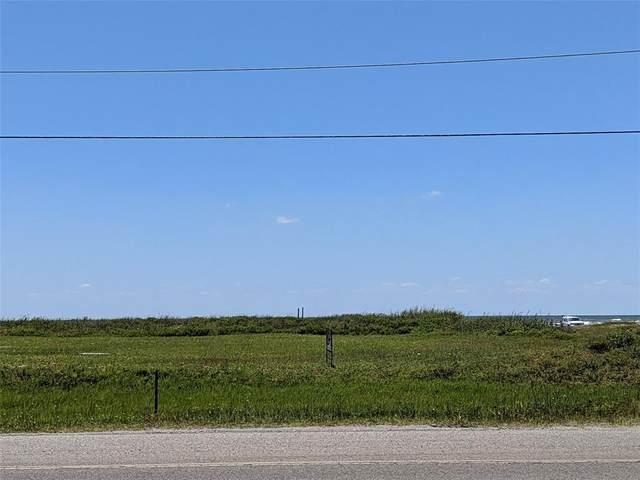 24087 Termini San Luis Pass Road, Galveston, TX 77554 (MLS #53565952) :: The Freund Group