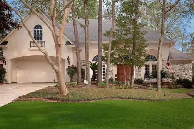 10 E Horizon Ridge Place, The Woodlands, TX 77381 (MLS #53566115) :: Christy Buck Team