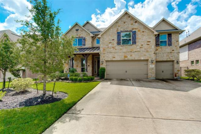 15 Langstone Place, The Woodlands, TX 77389 (MLS #53566342) :: Giorgi Real Estate Group