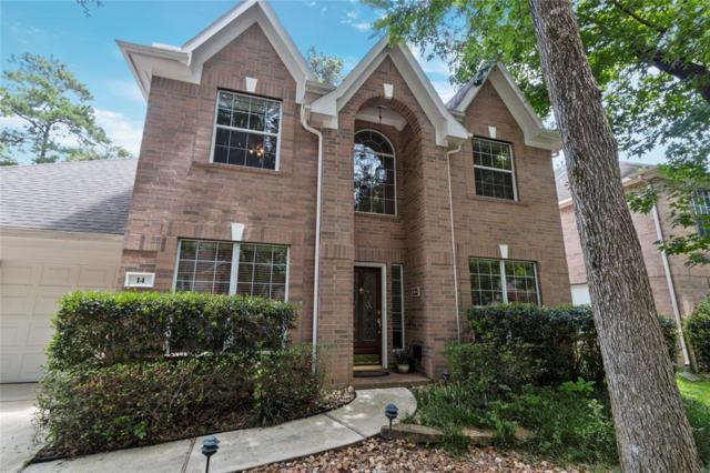 14 Westward Ridge Place, The Woodlands, TX 77384 (MLS #53568966) :: Texas Home Shop Realty